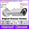 OEM DS 2CD2642FWD IZS HIK English Version Varifocal IP Camera POE 4MP P2P H264 Bullet Network