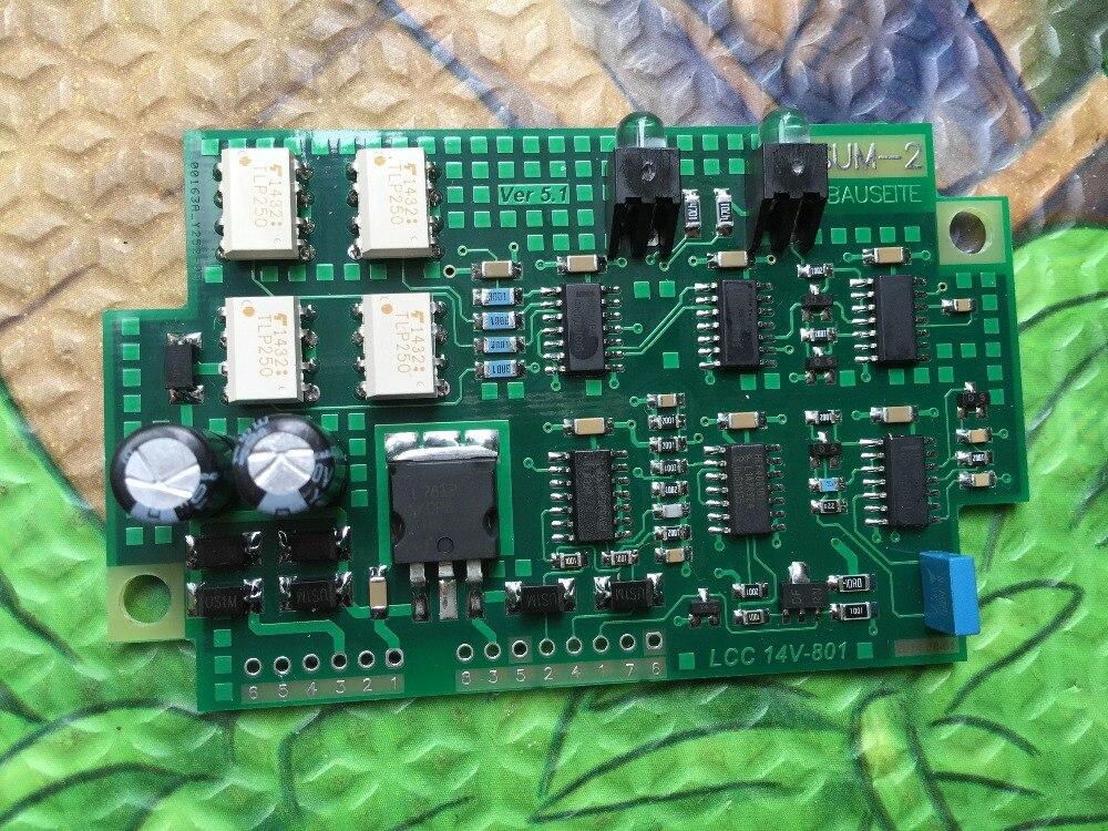 2 pieces good quality heidelberg parts boards SUM 2 board 61.110.1341, warranty: 12 months