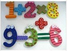 stickers/15 gaven speelgoed/magnetische Groothandel