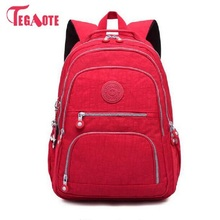 NEW School Backpack for Teenage Girl Mochila Feminina Women
