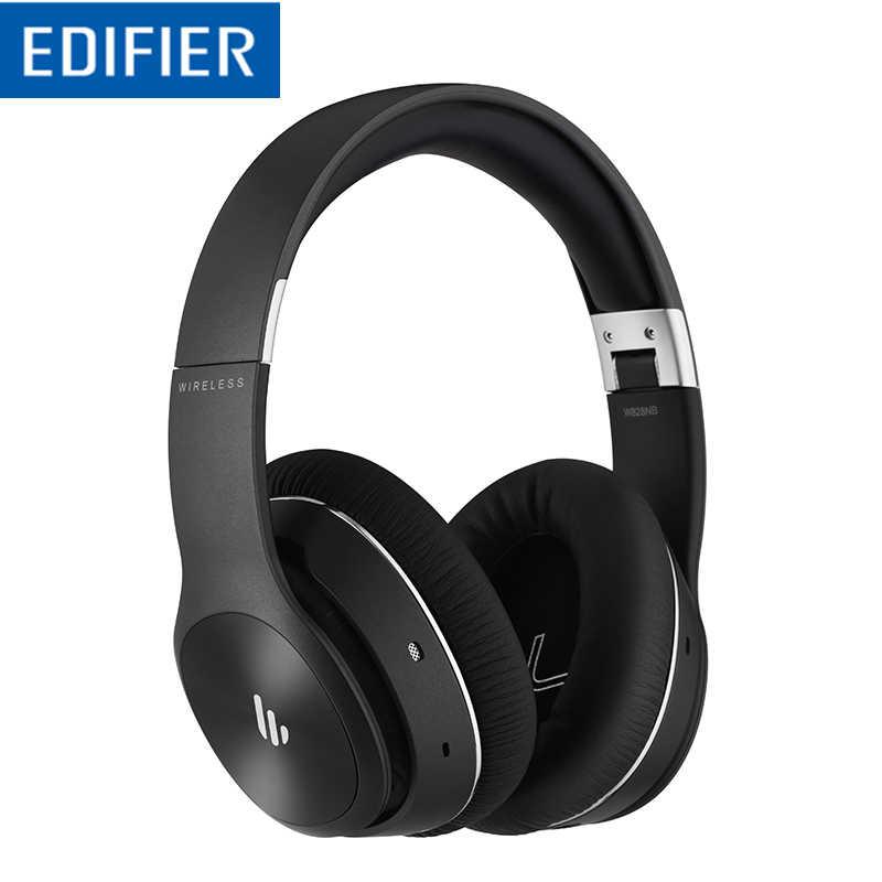 Edifier W828NB królowa butików na głowę z redukcją szumów zestaw słuchawkowy bluetooth słuchawki nauszne stereo z bluetooth
