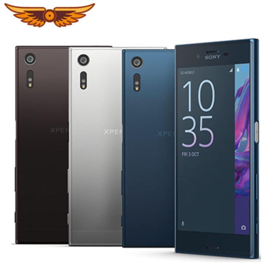 Sony Xperia XZ F8331 oryginalny odblokowany 5.2