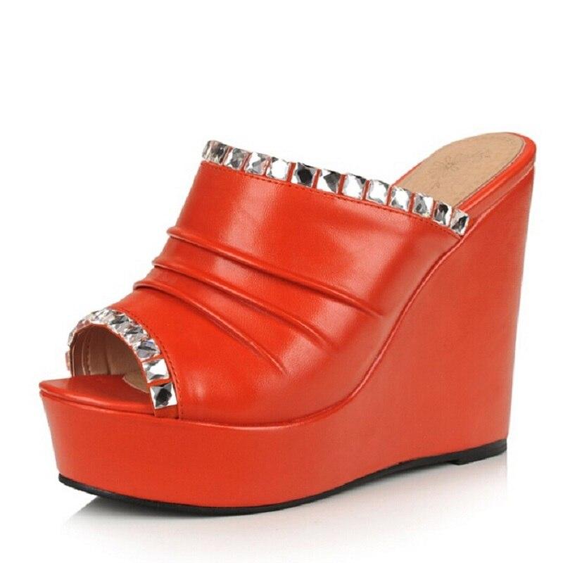 Online Buy Wholesale Flip Flops Orange From China Flip Flops Orange Wholesalers -2282