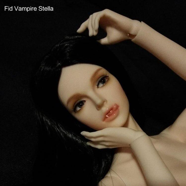 Iplehouse IP Vampire Stella fid bjd sd doll 1/4 body model boys bjd oueneifs High Quality resin toys free eyes shop кукла bjd iplehouse soom ai volks dod sd bjd iplehouse65cn jessica