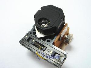 5 шт./лот, оригинальная оптическая лазерная линза KSS213C, может заменить KSS213CL CD/VCD проигрыватель, лазерная головка KSS213C, 5 шт./лот