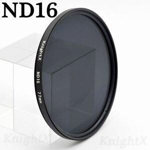 Image 5 - KnightX CPL UV STAR ND filter 49MM 52MM 55MM 58MM 62MM 67MM 72MM 77MM infrared dish LENS Kit camera for Nikon Canon Polarizing