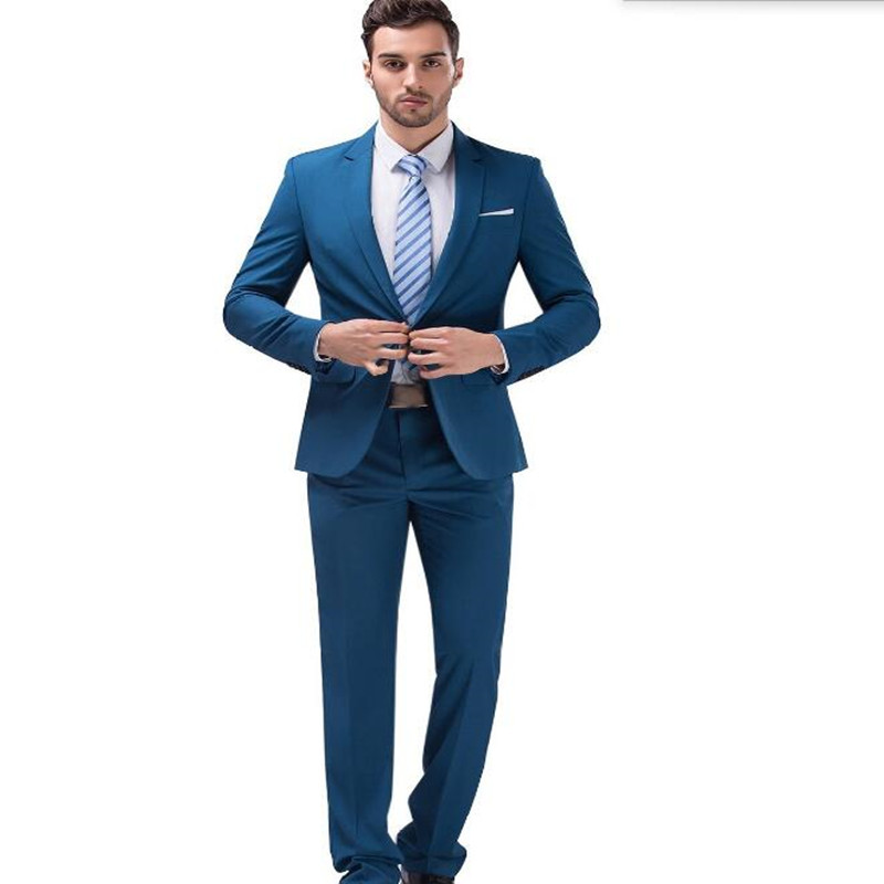 Popular Men Suit Styles-Buy Cheap Men Suit Styles lots from China ...