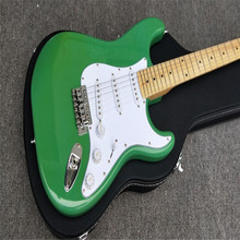 Custom Shop,FIREHAWK classical green  electric Guitar relics by hands.support customization. 100% handmade tl guitar sg guitar customization lp guitar customization mahogany material headstock logo body color ect can be customized according to u