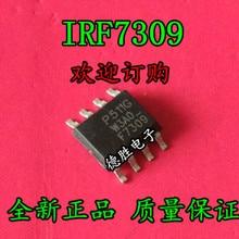 100PCS/lot IRF7309TRPBF SOP-8 IRF7309TR SOP IRF7309 F7309 SMD rt9202 rt9202cs sop 8