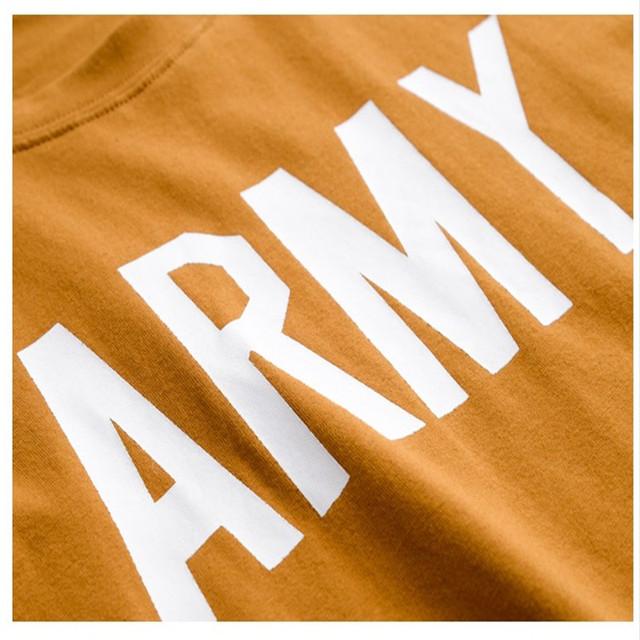 ARMY BTS T-SHIRT (5 VARIAN)