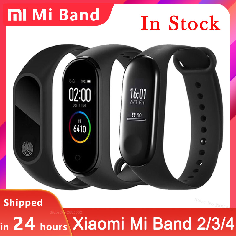 Top The world's Cheapest Products ♛ xiaomi mi band 4 smart