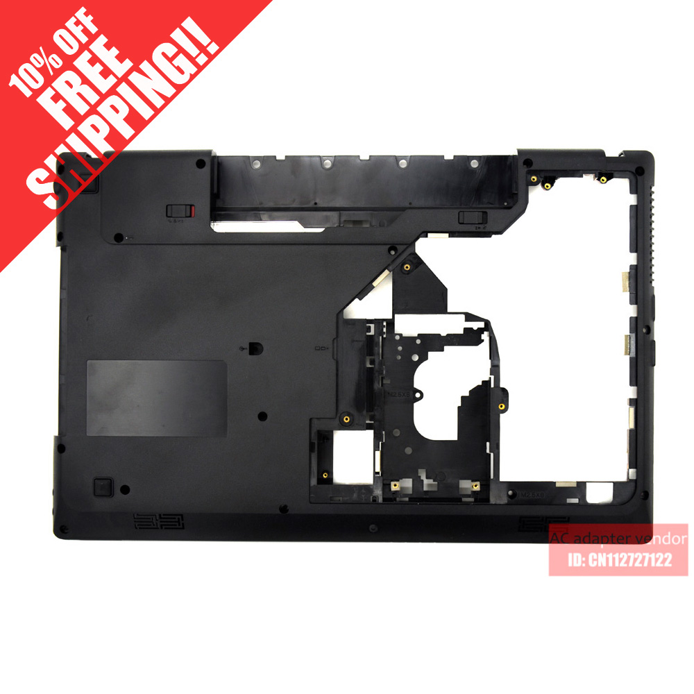 FOR LENOVO G770 G780 brand new black D shell Bottom