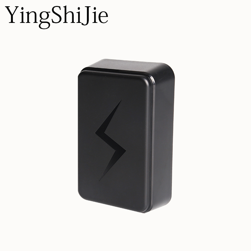 YingShiJie  3 years Standby Anti-Probe Strong Magnet GSM GPRS GPS Tracker Car Automobile Wireless Covert locator vehicle h06a multi functional gsm gps gprs car vehicle tracker black