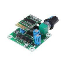 TPA3110 Digital Amplifier Board Class D Audio Stereo Bluetooth 4.2 Output Power 15Wx2 Drop ship