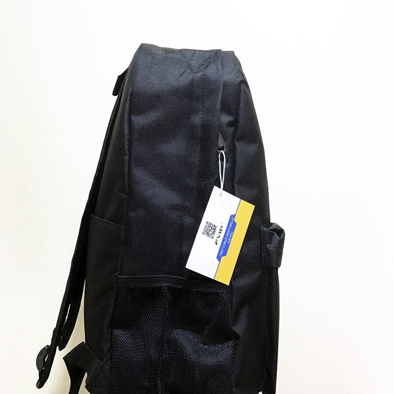 quente mochila menino menina sacolas Size : 47*31*18cm