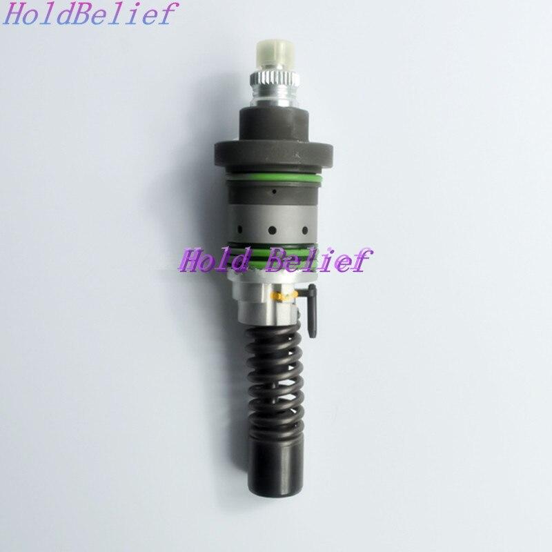 Техника дизель Двигатели для автомобиля Инжектор топлива насос 02111335 21204970 для deutz BFM1013