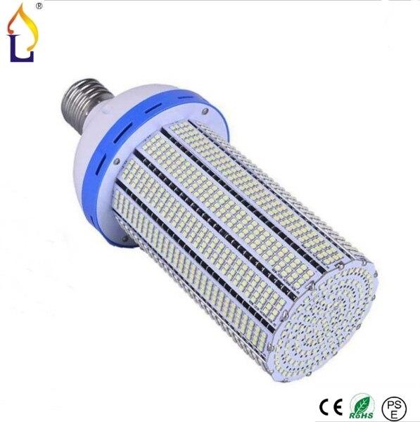 (20pcs/lot) 20W/30W/40W/60W/80W/100W/120W Led Corn Light E26/E27/E40/E39 smd2835 bulb lamp Replace Halogen Lamp Bombillas