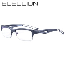 56cf4041b5f Buy tr90 sport glasses frame men and get free shipping on AliExpress.com
