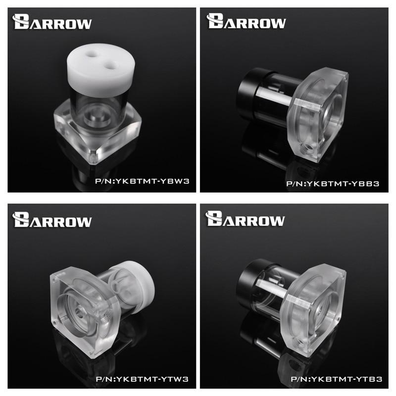 все цены на Barrow DDC Water Pump-Reservoir Integral Modified Suite YKBTMT онлайн