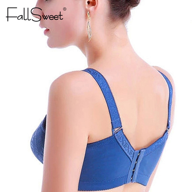 Padded Push Up Bra for A B cup Women Deep V 5cm thick small brassiere 70 75 80 85