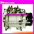 Auto ac compressor FOR CAR Honda Accord 2.0 2.4 2003 2004 2005 2006 2007 2008 38810-RBA-006 38810RBA006 HDAK238