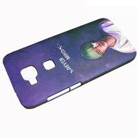 Dla huawei mate 7 8 9 pro etui na telefony 3d plastikowe dostosowane dla Huawei honor 6x przypadku nexus 6 p nova bee holly y5c y541 dostosuj