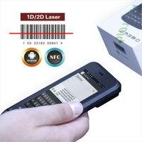 Ls388d Android Data Collector КПК со встроенным 2d сканера штриховых кодов NFC читатель WI FI Bluetooth GSM/3G