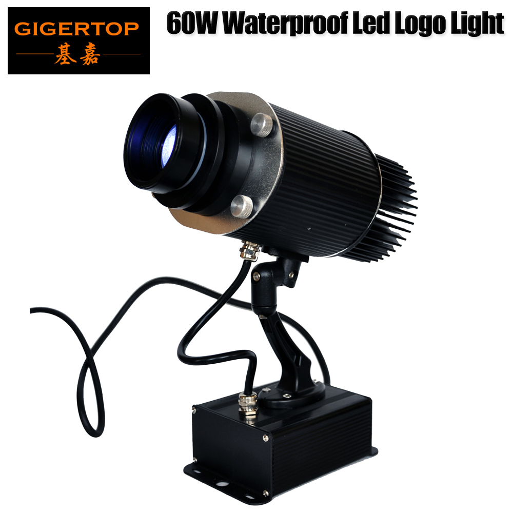 TIPTOP 60W Waterproof IP54 Dancing Hall/Party/Building Led Spot Light Manual Control Zoom Focus Adjustable Aluminum Sink TP E27B