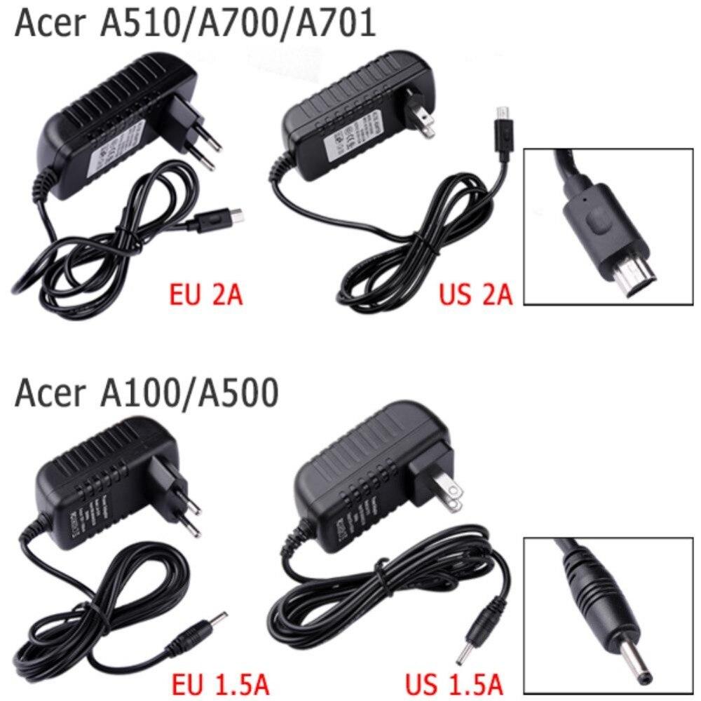 Aliexpress.com : Buy Tablet Battery Charger 12V 1.5A EU US