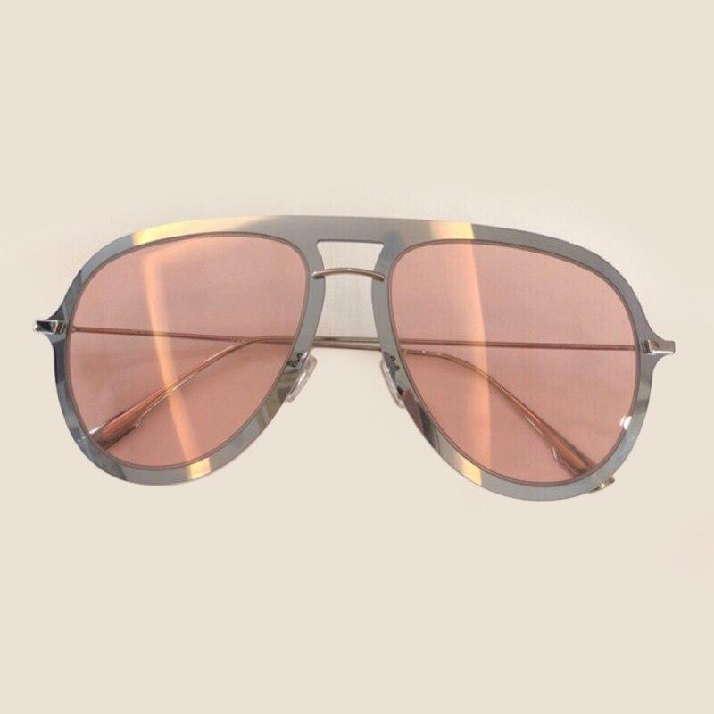 high quality women sunglasses oval 2019 fashion luxury brand designer metal frame eyeglasses. Black Bedroom Furniture Sets. Home Design Ideas