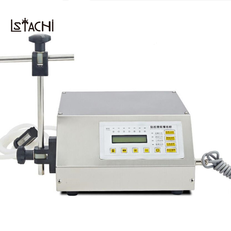 LSTACHi электрические жидкости наполнения машины бутилированной воды наполнитель напитков масла инструменты оборудование для розлива лак дл