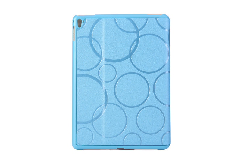 Hot sell For Apple iPad Air Flip PU Leather Case Ultra Thin Smart Cover for iPad 5 Auto Sleep Wake up Tablet Stand Cover