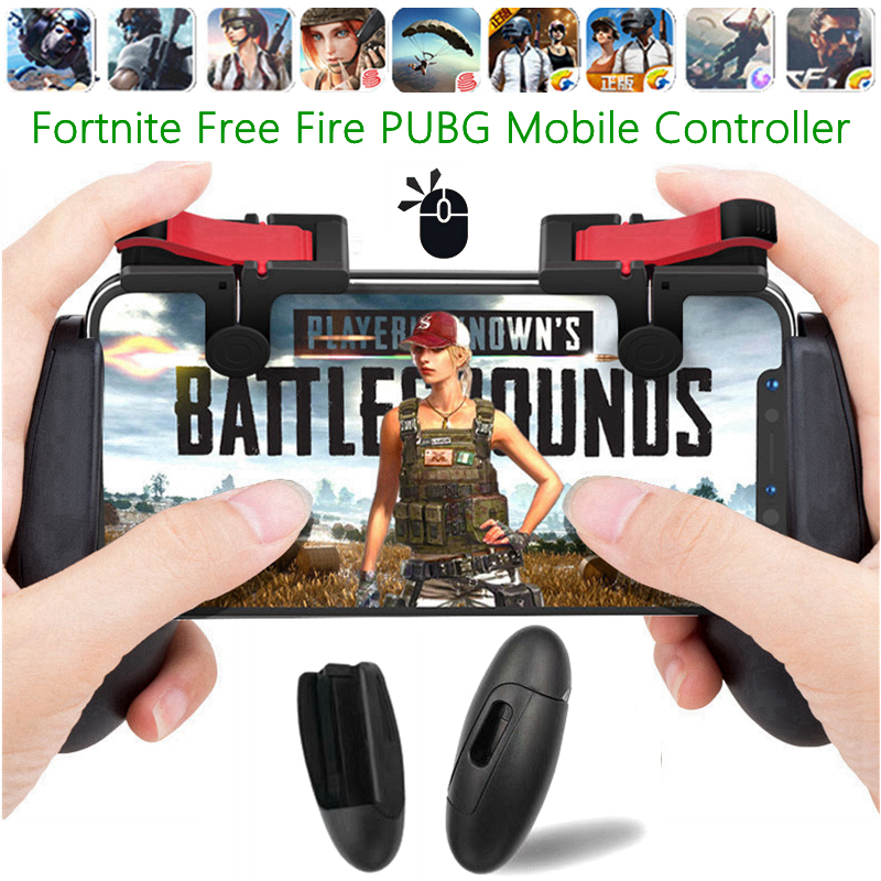 pubg mobile controller android