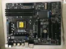Gigabyte original motherboard GA-P67A-UD3R LGA 1155 DDR3 for I3 I5 I7 cpu 32GB USB3.0 P67 Desktop motherboard