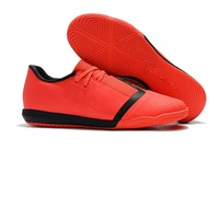 New sales ZUER Phantom VNM Pro IC Soccer Shoes MENS Football shoes for cheap
