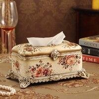 Новый год Модные Винтажные ткани накачки box смолы поле деревенский тряпку роскошные украшения Качество ткани поле