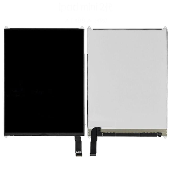 A+ LCD Display / Touch Screen Panel For Mini 1 A1455 A1454 A1432 Replacement  For Mini1 821-1536-04 / 821-1536-A / LP079X01