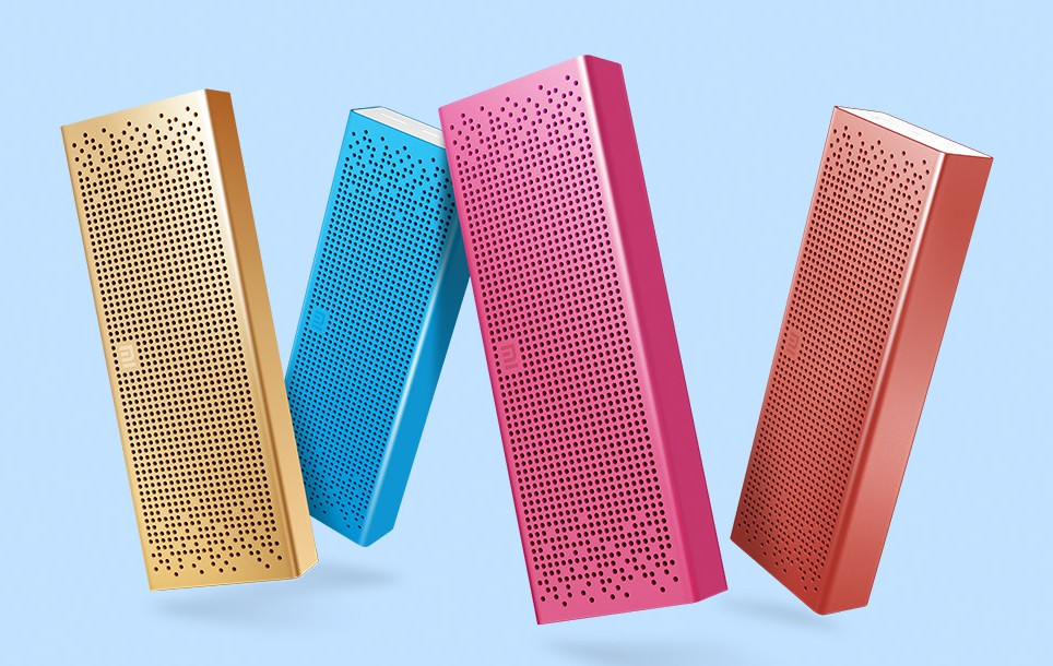 Newest Original Xiaomi Bluetooth Speakers