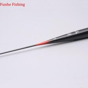Image 2 - 3 cái/lốc Câu Cá Nổi Bobber Cá Chép Trôi Nổi Cho Cá Phao Balsa Gỗ Chất Liệu Flotteur De Peche Phụ Kiện Câu Cá Giải Quyết
