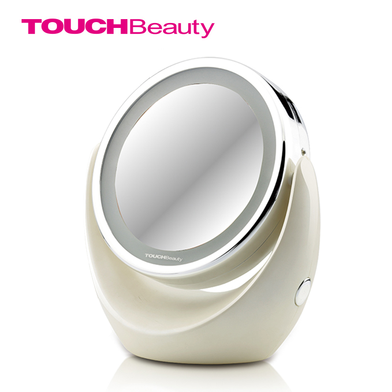 led косметическое зеркало