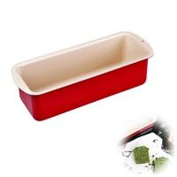 3D Cake Molds 21cm Rectangular For Mousse Bread Dessert Nonstick Baking Pan Of Baking Tools