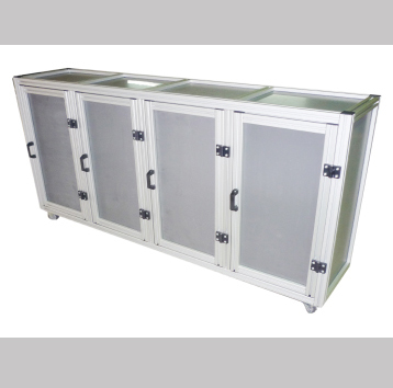 Aluminium Kitchen Cabinet Price In Delhi