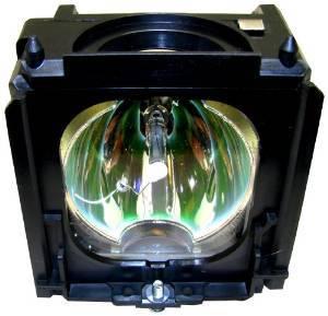Projektorlampe Bulb BP96-01472A til Samsung HL-S4265W HL-S5065W - Hjem lyd og video - Foto 1