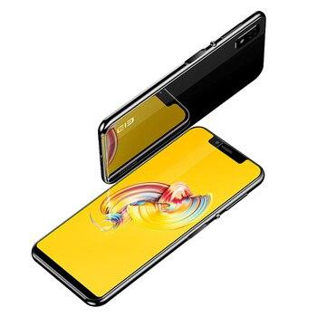 Elephone A4 Pro 4G LTE Smartphone 5.85 pouces HD + u-cran écran téléphone portable Android 8.1 4G + 64 GB MT6763 Octa Core 16MP téléphone portable