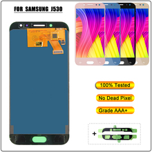LCD For Samsung Galaxy J530 J5 2017 LCD Display Touch Screen Digitizer Replacement J5 Pro J530 J530F LCD 5.2' inch 1pc lot free shipping high quality for samsung j5 lcd dispaly lcd screen replacement