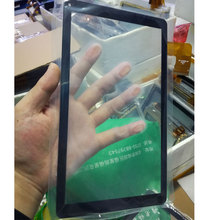 Black New (For:FPC-CY101S190-020)10.1 inch Tablet PC Capacitive Touch Screen Panel Digitizer Sensor Replacement Parts
