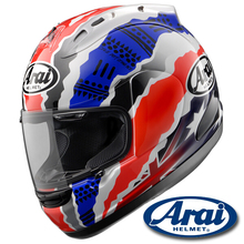 Arai helmet RX 7 RR5 Doohan Motorcycle helmet Run helmet Racing helmet Full face