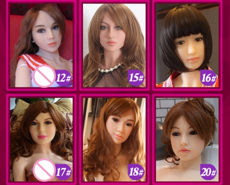 try your preferred face type of these Japanese beauties