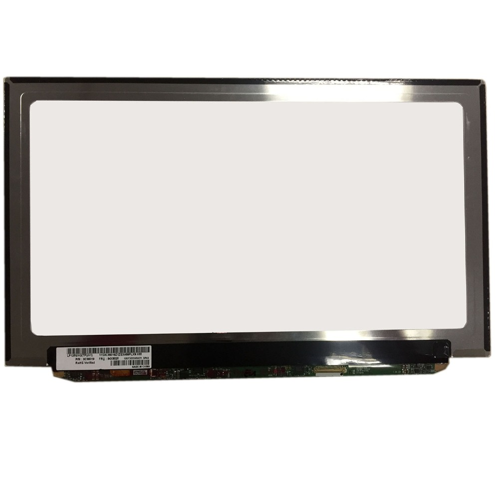 "Para Lenovo ThinkPad X260 12,5 ""Pantalla Lcd 04X0325 00HN889 04X0324 4X0433 HD 1366 reemplazo del Panel de 30 pines X 768-in Pantalla LCD de portátil from Ordenadores y oficina on AliExpress - 11.11_Double 11_Singles' Day 1"