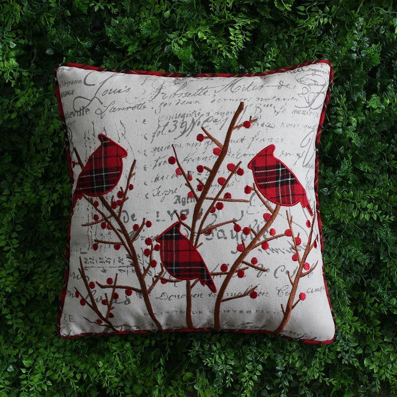 Compare Prices on Scottish Cushion- Online Shopping/Buy